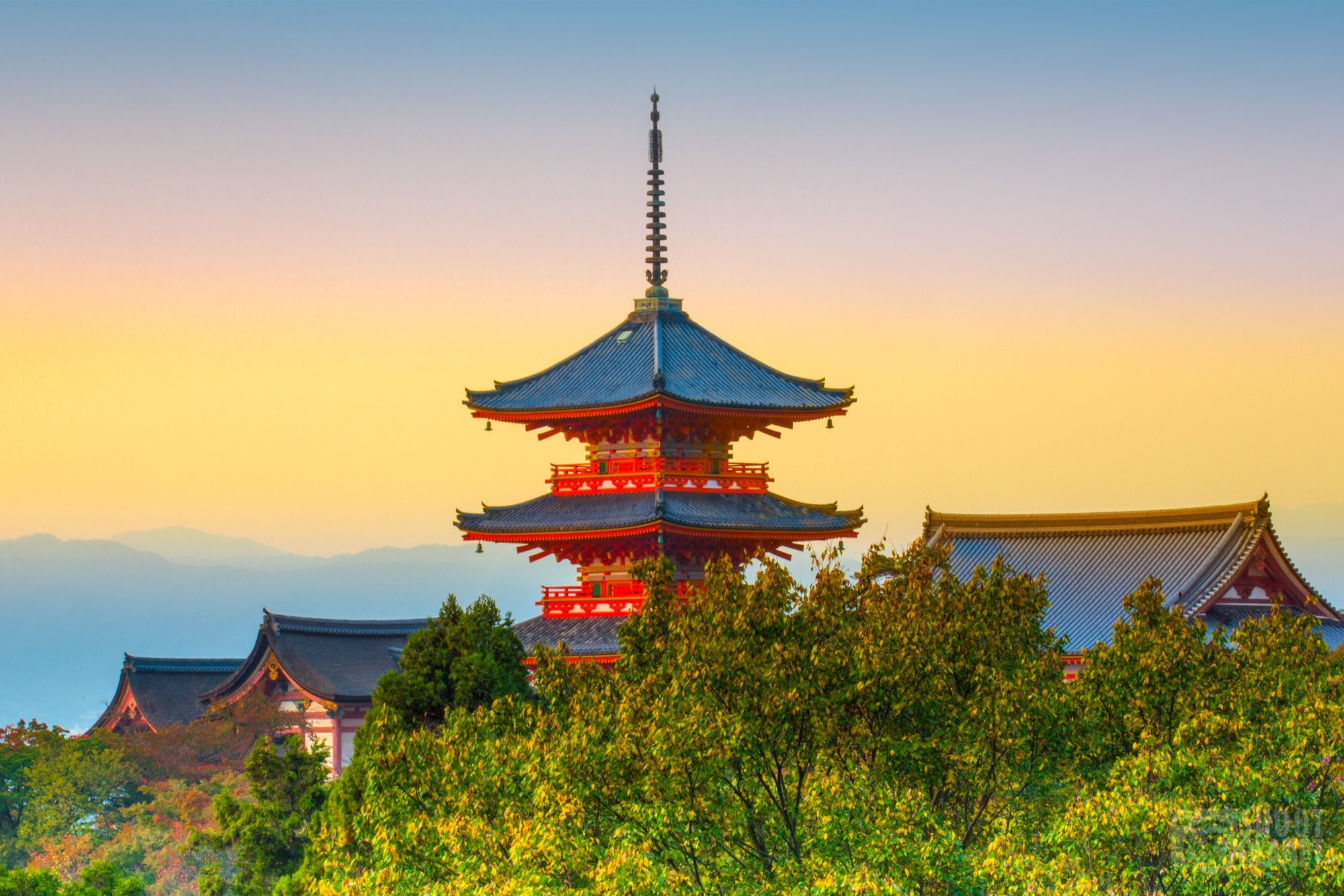 Travel to see and shoot 20 amazing places in Kyoto, Japan ...